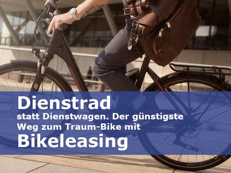 Laufrad Lübeck, Bikeleasing